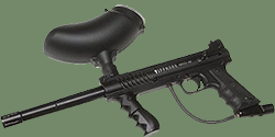 Tippman 98 Paintball Gun